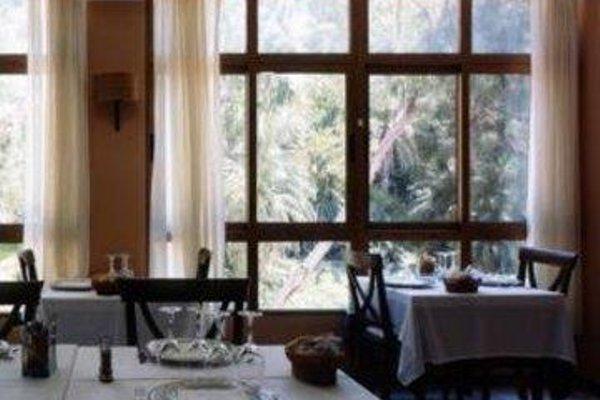 Balneario de Archena - Hotel Termas - 8