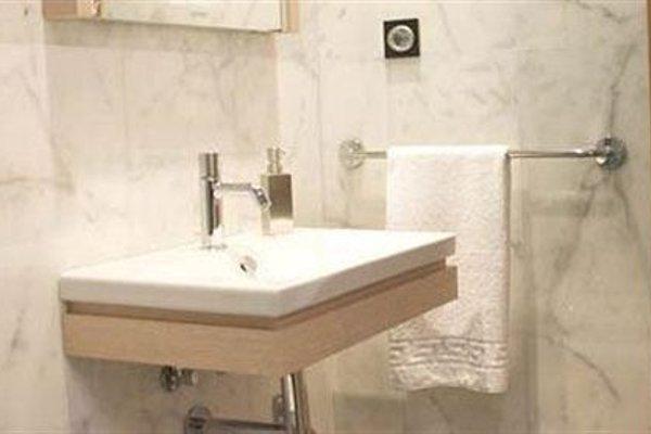 Archybal Apartamentos Turisticos y Suites - фото 10