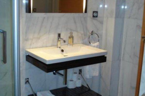 Archybal Apartamentos Turisticos y Suites - фото 11