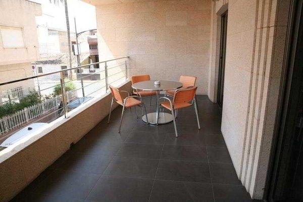 Archybal Apartamentos Turisticos y Suites - фото 13