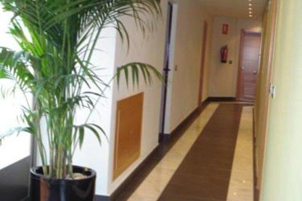 Archybal Apartamentos Turisticos y Suites - фото 15