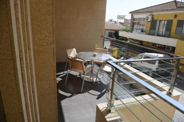 Archybal Apartamentos Turisticos y Suites - фото 17