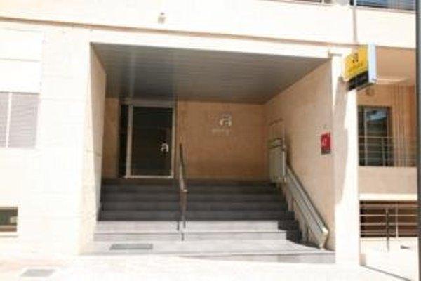 Archybal Apartamentos Turisticos y Suites - фото 20