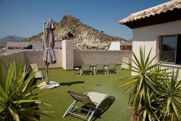 Archybal Apartamentos Turisticos y Suites - фото 21