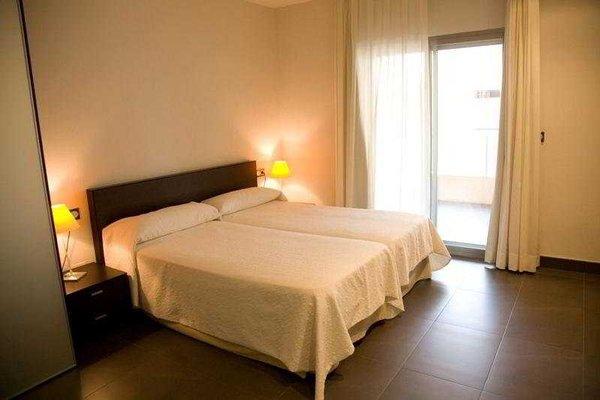 Archybal Apartamentos Turisticos y Suites - фото 3