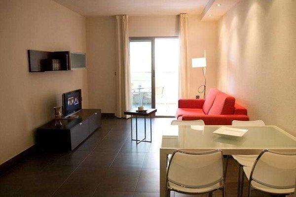 Archybal Apartamentos Turisticos y Suites - фото 5