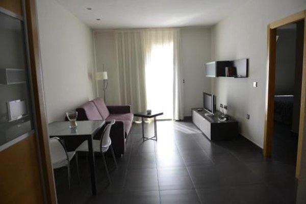 Archybal Apartamentos Turisticos y Suites - фото 6