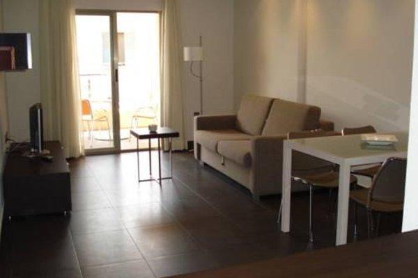 Archybal Apartamentos Turisticos y Suites - фото 8