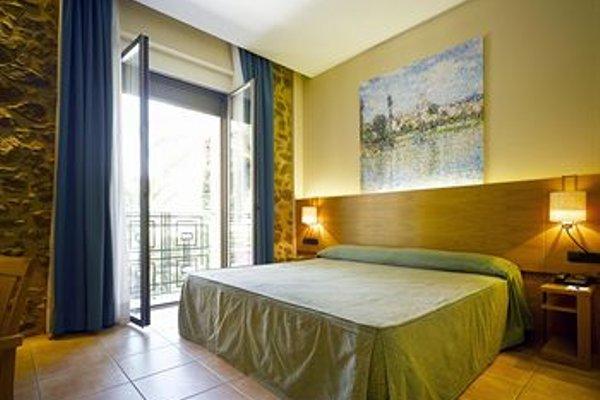 Balneario de Archena - Hotel Levante - фото 9