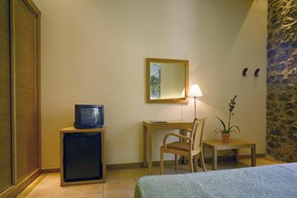 Balneario de Archena - Hotel Levante - фото 5