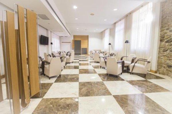 Balneario de Archena - Hotel Levante - фото 7