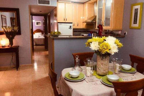 "Apartamentos Turisticos Juanita ""Ope"" - фото 12"