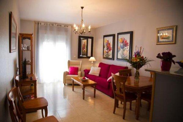 "Apartamentos Turisticos Juanita ""Ope"" - фото 7"