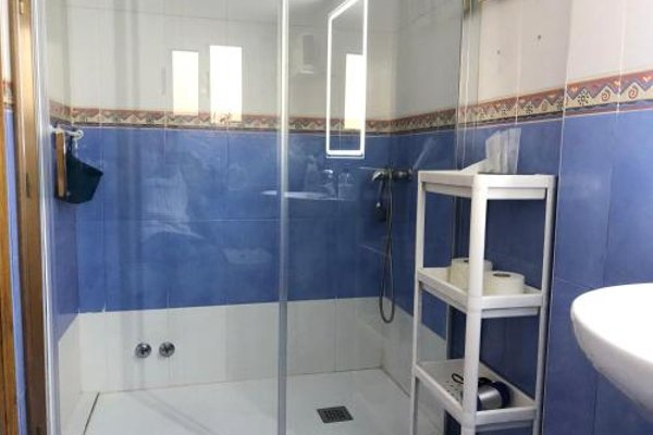 "Apartamentos Turisticos Juanita ""Ope"" - фото 9"
