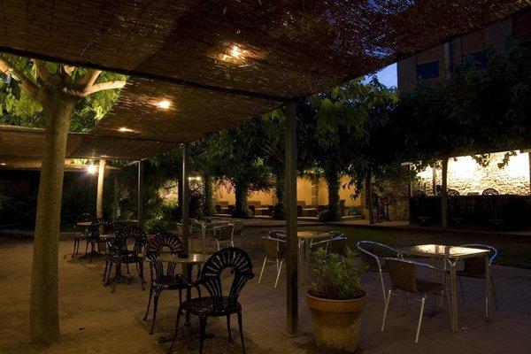 Hotel Torres - 11