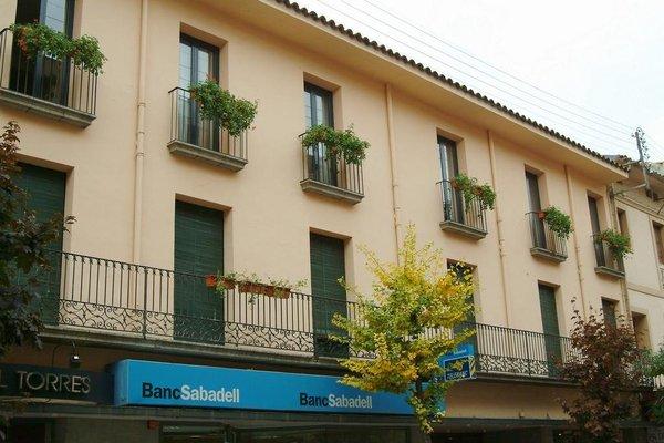 Hotel Torres - 16