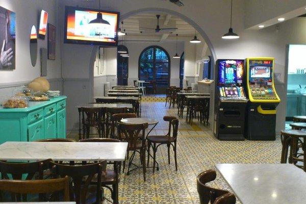 Hotel Torres - 8