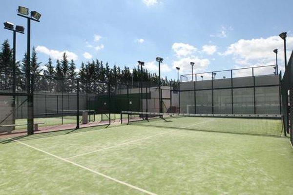 Occidental Aranjuez - 18