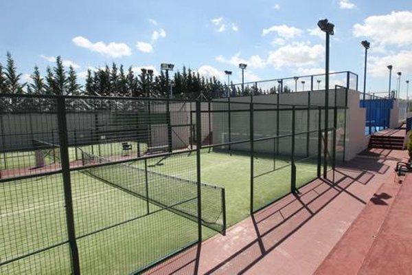 Occidental Aranjuez - 19
