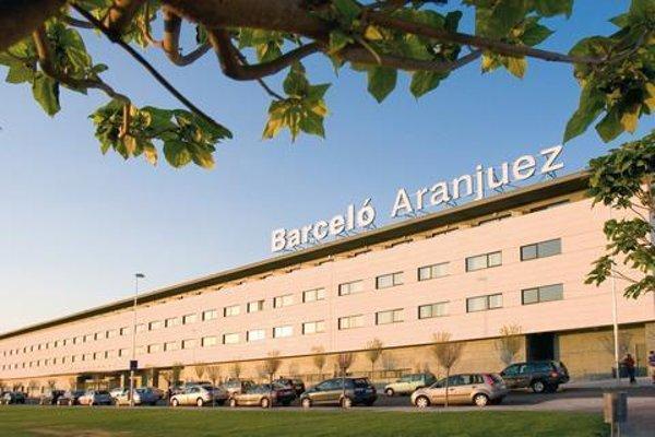 Occidental Aranjuez - 23