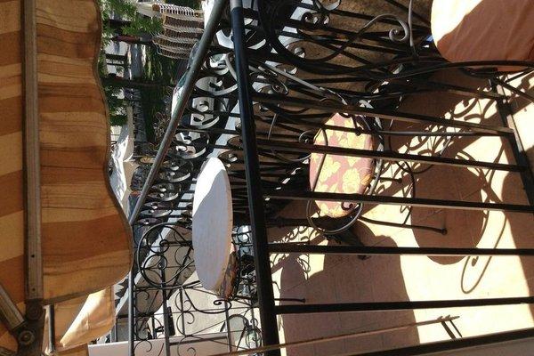 Hostal Santa Marta - фото 16