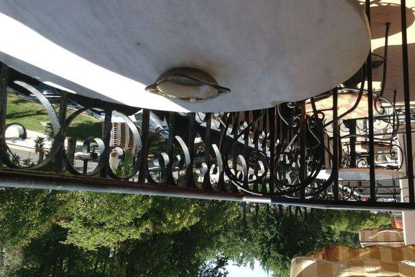 Hostal Santa Marta - фото 18