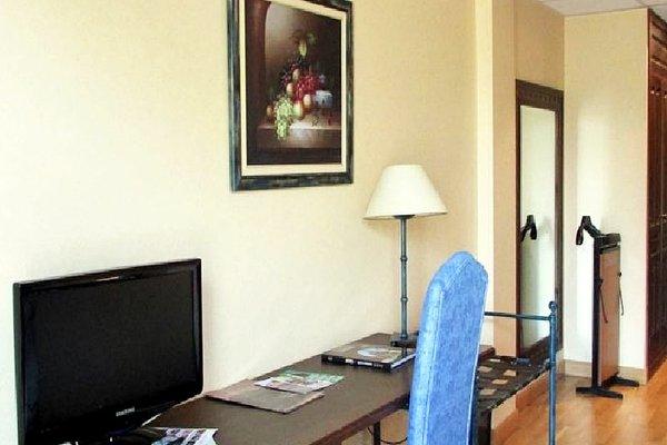 Hotel Area Tudanca Aranda - фото 3