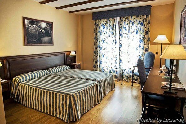 Hotel Tudanca-Aranda II - фото 50