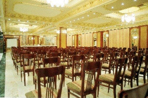Hotel Tudanca-Aranda II - фото 11