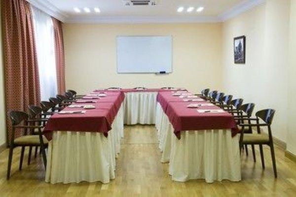 Hotel Tudanca-Aranda II - фото 15