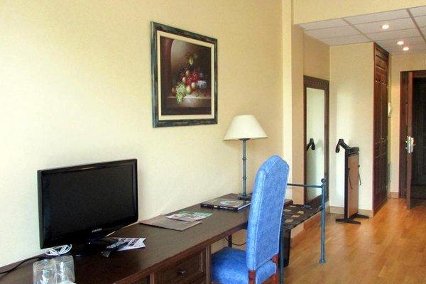 Hotel Tudanca-Aranda II - фото 3