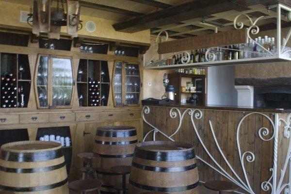 Hotel Rural y SPA Kinedomus Bienestar - фото 12