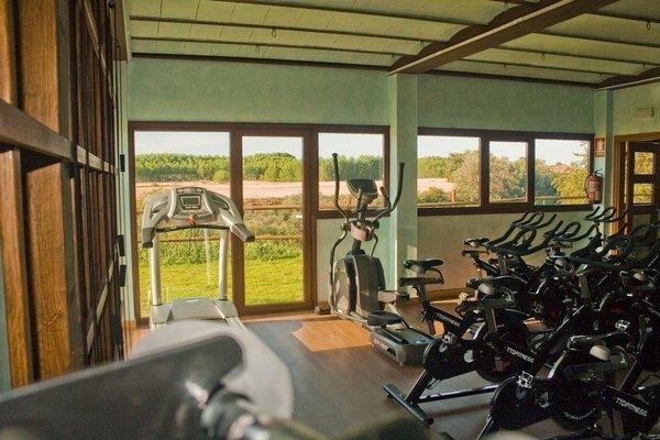 Hotel Rural y SPA Kinedomus Bienestar - фото 15