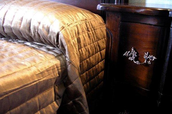 Hotel Rural y SPA Kinedomus Bienestar - фото 4