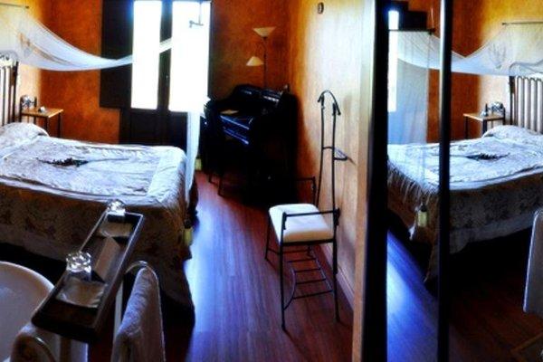 Hotel Rural y SPA Kinedomus Bienestar - фото 6