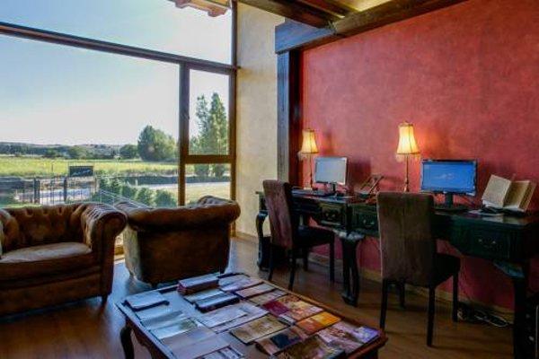 Hotel Rural y SPA Kinedomus Bienestar - фото 7