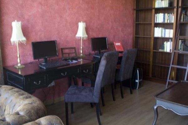 Hotel Rural y SPA Kinedomus Bienestar - фото 8