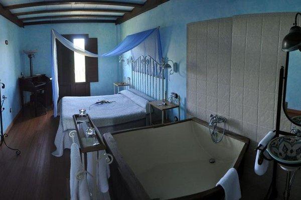 Hotel Rural y SPA Kinedomus Bienestar - фото 9