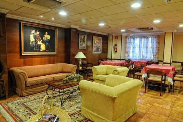Hotel Alisi - фото 10