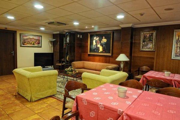 Hotel Alisi - фото 11