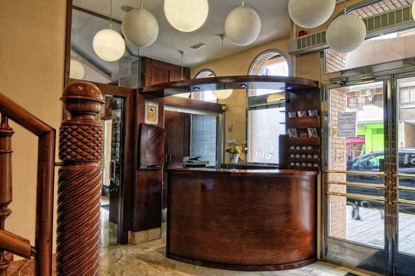 Hotel Alisi - фото 19