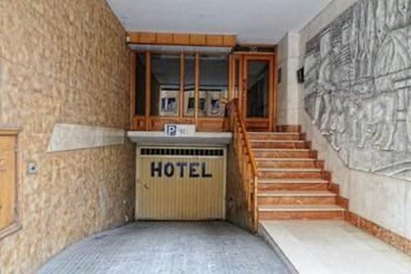 Hotel Alisi - фото 20