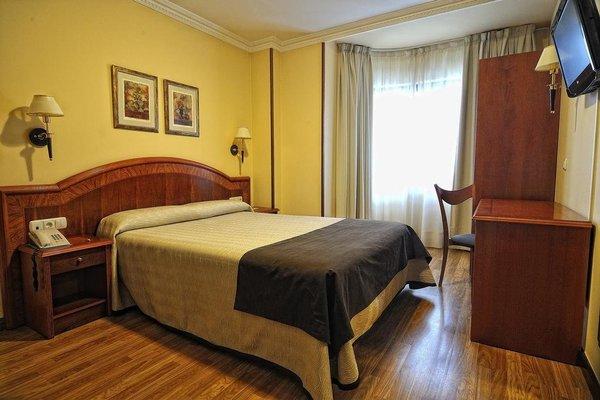 Hotel Alisi - фото 6