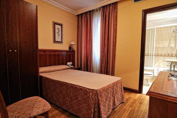 Hotel Alisi - фото 7