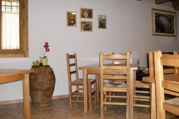 Casa Rural Portana - фото 13