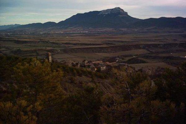Casa Rural Portana - фото 20