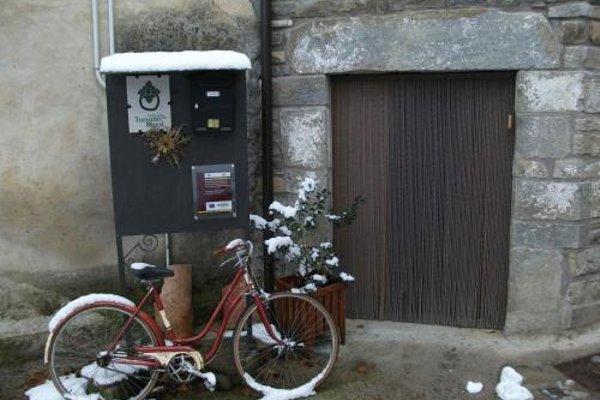 Casa Rural Portana - фото 22