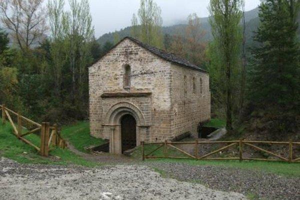 Casa Rural Portana - фото 23