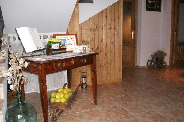 Casa Rural Portana - фото 6