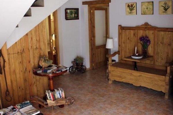 Casa Rural Portana - фото 7